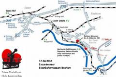 2016-04 Eisenbahnmuseum