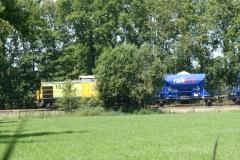 Spoor Lwd-Groningen
